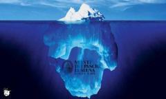 L'iceberg della Monte dei Paschi di Siena