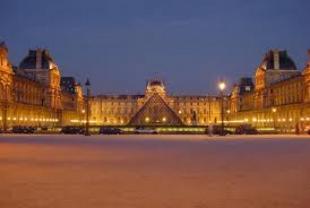 museo del louvre parigi jpeg