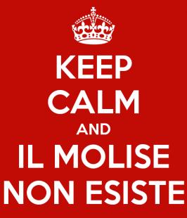 il molise non esiste 2