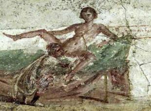 cunnilingus a pompei