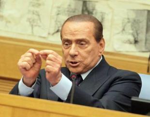 Silvio berlu