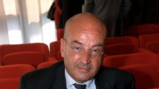 Alberto De Petris