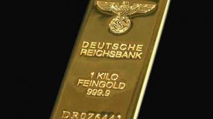 BANK OF ENGLAND AIUTO I NAZISTI A VENDERE LORO SOTTRATTO AI CECHI