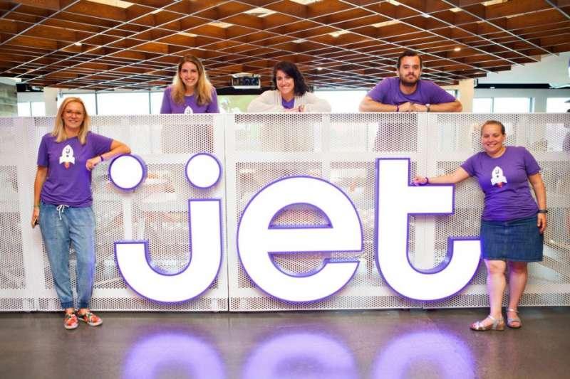 Jet dot com - Dago fotogallery