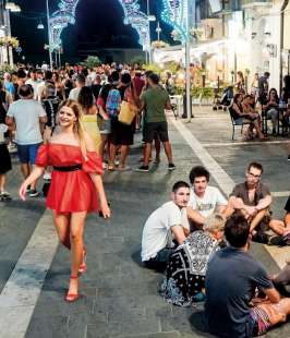 boom di turisti in molise 2