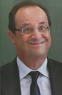 hollande smorfia