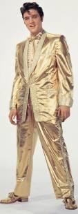 mostra elvis a londra vestito da 7mila dollari per il greatest hits del 1959