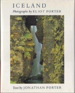 Iceland  by Jonathan Porter, Eliot Porter
