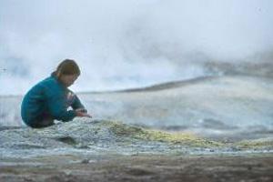 Hverarond Iceland