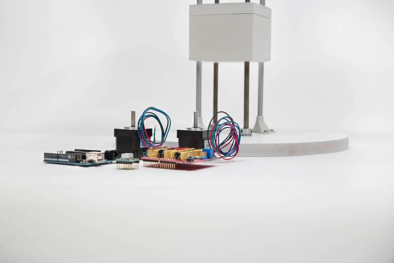 Elettronica macchina comunicativa
