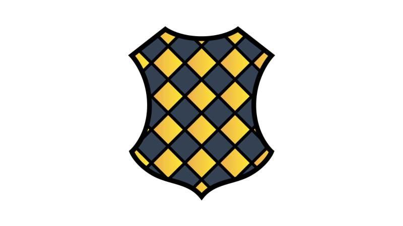 Stemma famiglia Alighieri VII