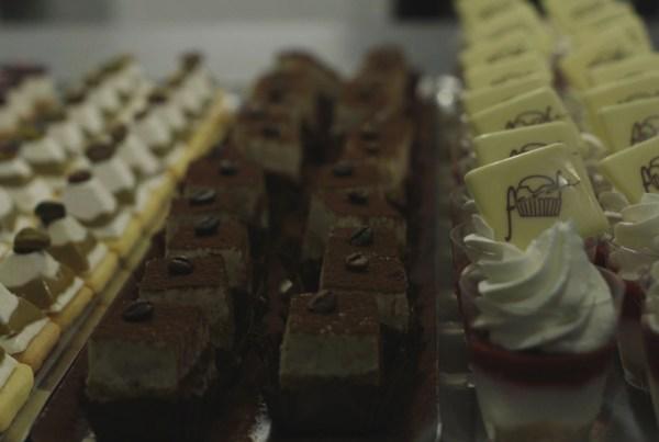 pasticceria caffetteria video ferdi torino spot