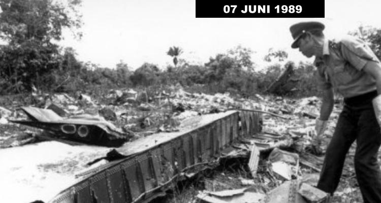 Namen slachtoffers slm ramp 1989