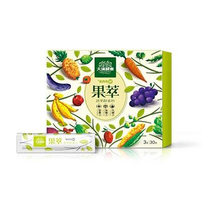 大漢酵素 果萃蔬果酵素粉