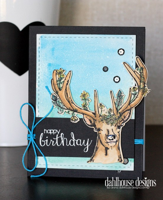 dahlhouse designs | birthday dear 10.2014