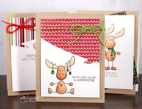 dahlhouse designs   8.2015 moose trio