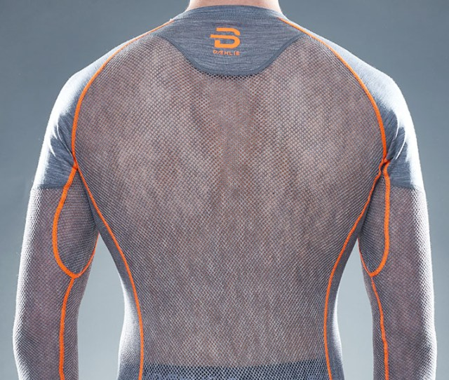 How To Find The Perfect Baselayer