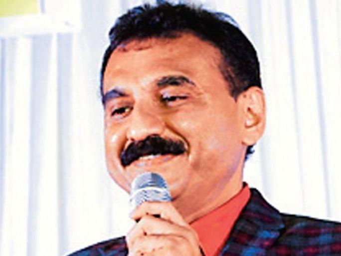 ડો. રઈશ મનીયાર - Divya Bhaskar