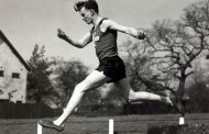 The Welshman Who Helped Get A Nation Running
