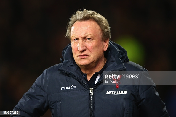 Neil Warnock Trims His Bluebirds Squad For Cornish Trip