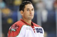 Big 'Bordy' Ready To Lead Cardiff Devils Trophy Charge