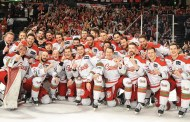 Cardiff Devils Ready For Champions Hockey League Draw
