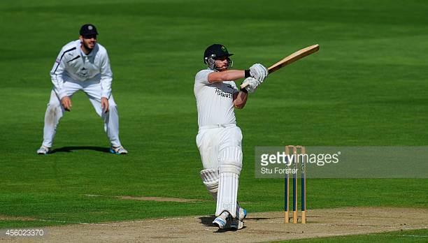 Dogged David Lloyd Leads Glamorgan Fightback After Worcestershire Wicket Spree