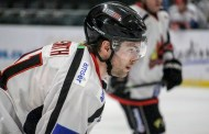 Welsh Netminder Luke 'Takels' Warriors In Fire Play-Offs Bid