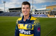 Rain Denies Glamorgan After Salt Rubs Early Wounds
