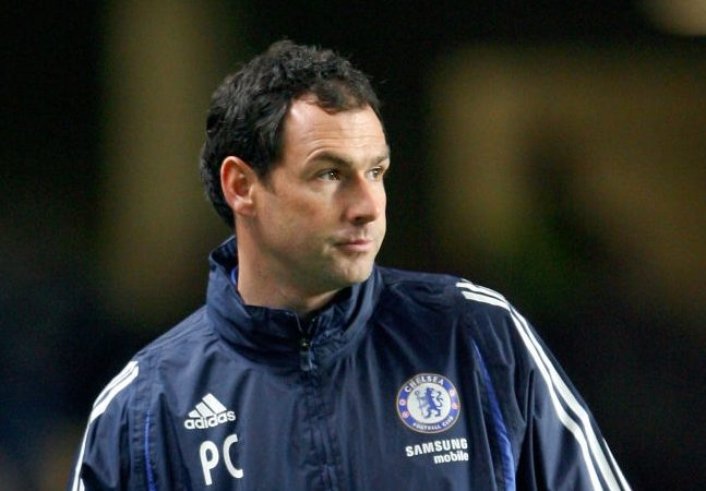Paul Clement Wants To Show Professor Mourinho He Has Learnt Well