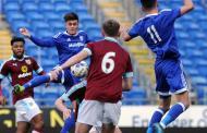 Young Bluebirds Go Down In Final Development Home Match Of Season