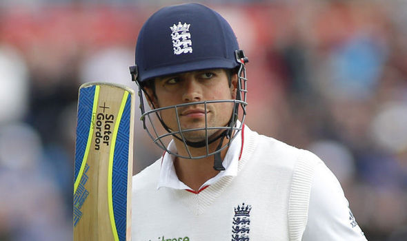 When Alastair Cook Loses Out To AJ Styles, It's Time To Act To Save Cricket