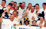 The Day The Wind Blew North By North Missed For Glamorgan