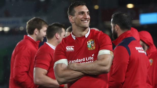 Sam Warburton Defends Kyle Sinckler And Says Lions Prop Did Nothing Wrong