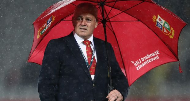 Warren Gatland Has Found A Style That Matched The Best. Now, He Must Attempt The Same With Wales
