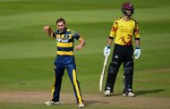 Glamorgan Blast Into Last Eight Thanks To Nick Selman And Graham Wagg