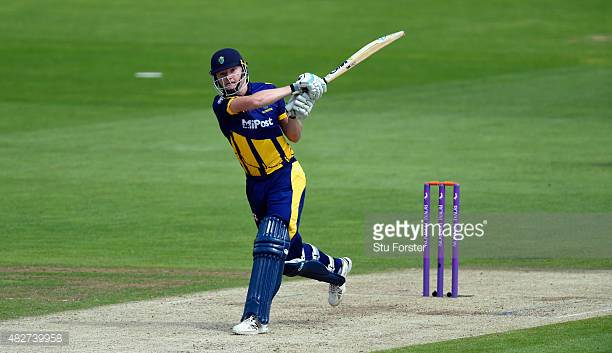 Glamorgan In The Pink And Ready To Blast Through To T20 Finals This Time