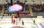 Six Hitters Cardiff Devils Warm-Up For Champions League
