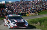 Evans Left To Rue Traction Issues In Germany