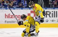 Cardiff Devils Take On Scottish And German Opposition