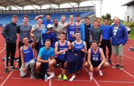 Cardiff Athletes Back Among Britain's Elite After Winning Title
