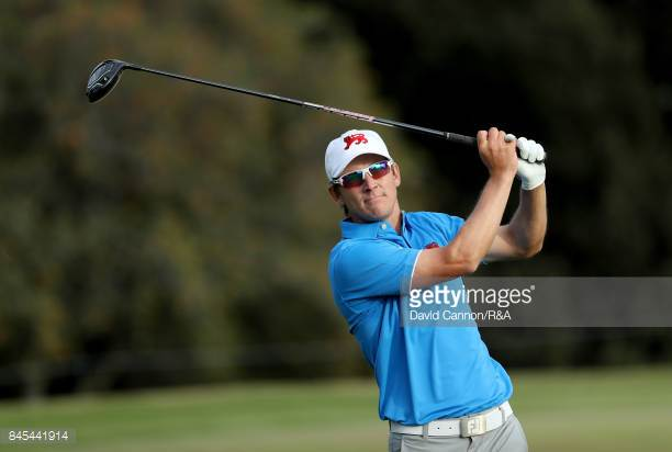 Welshman David Boote Takes Solo Fight To Americans As Walker Cup Team Walloped