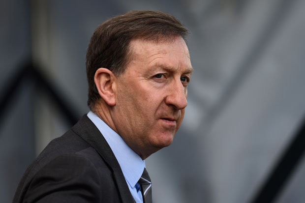 Huw Jenkins Reveals Swans' Selling Policy Over Sigurdsson And Llorente