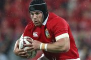 Sean O'Brien's Lions Rant Is Sour Irish Grapes, Says JJ