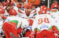 Justin's Overtime Winner Sparks Celebrations Among Cardiff Devils Fans