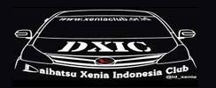 Daihatsu Xenia Indonesia Club