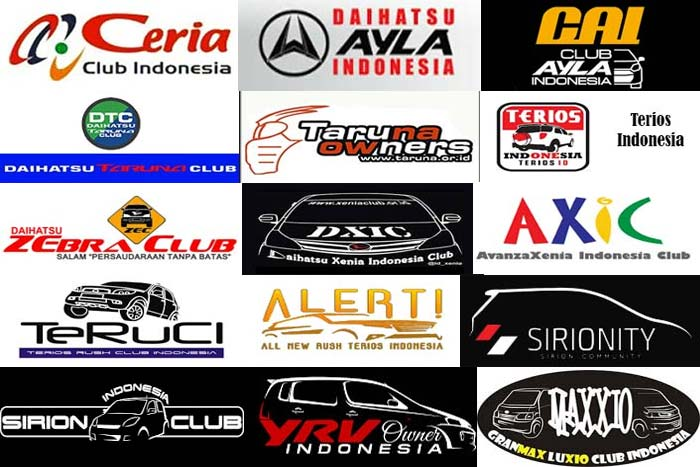Klub Daihatsu Indonesia