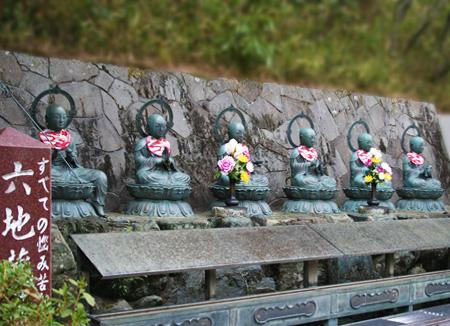 六地蔵霊場