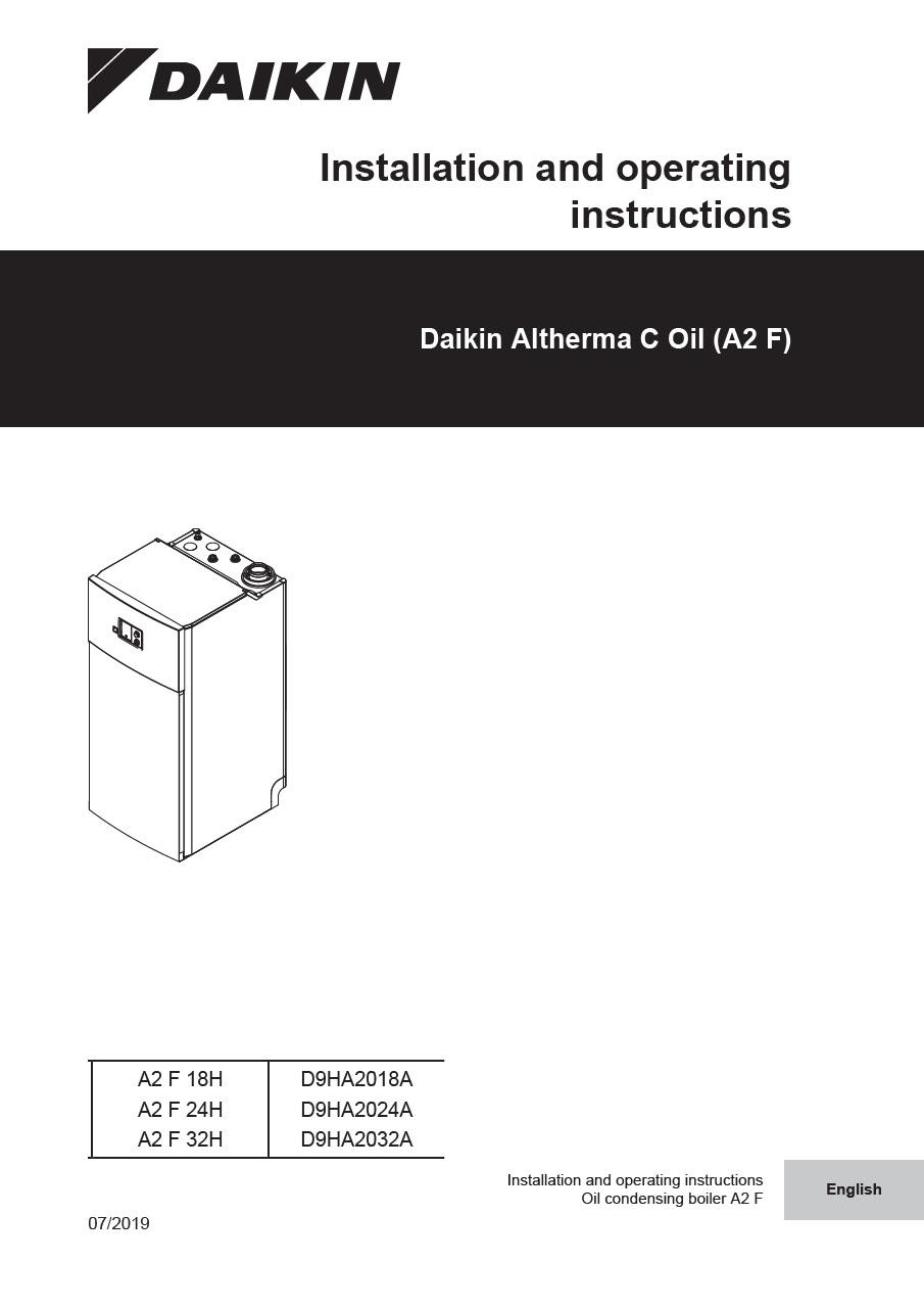 Daikin ftx18nmvju installation manual