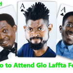 How to Attend Glo Laffta Fest – Masters of comedy Performing Acts